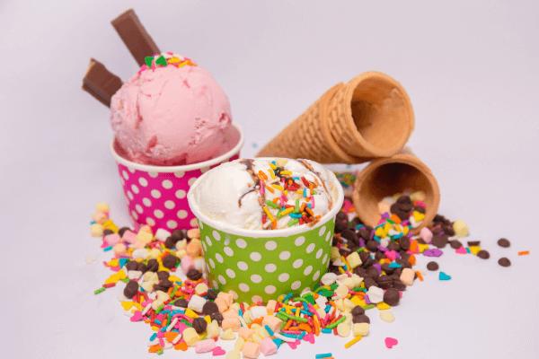 Frozen desserts_Ice cream-Hydrocolloids Supplier Manufacturer in China