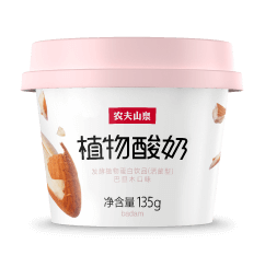 almond yogurt by nongfu-Hydrocolloids Supplier Manufacturer in China