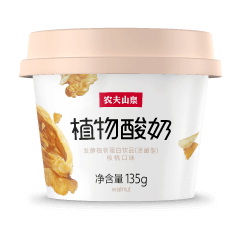 plant based yogurt by nongfu-Hydrocolloids Supplier Manufacturer in China