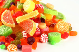 various kinds of gummy candies-Hydrocolloids Supplier Manufacturer in China