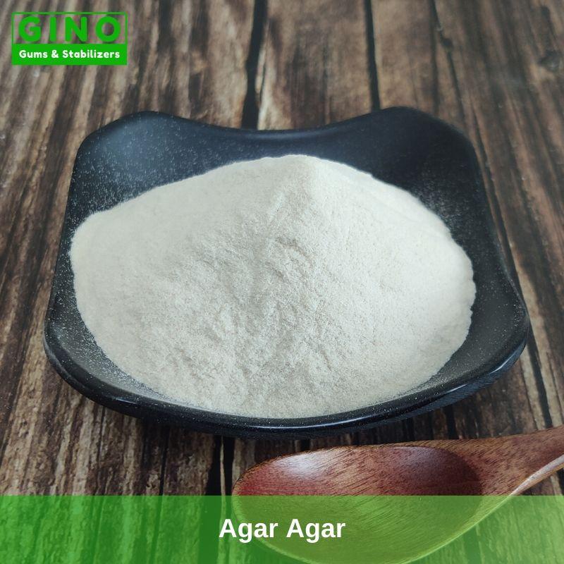 Agar Agar 2020 Supplier Manufacturer in China (3) - Gino Gums Stabilizers