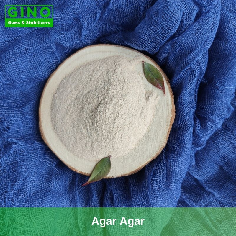 2020 Agar Agar Suppliers Manufacturers in China(4) - Gino Gums Stabilizers
