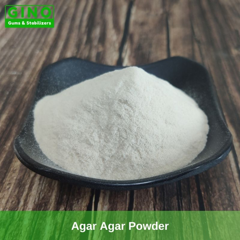 Agar Agar Powder 2020 Supplier Manufacturer in China (1) - Gino Gums Stabilizers