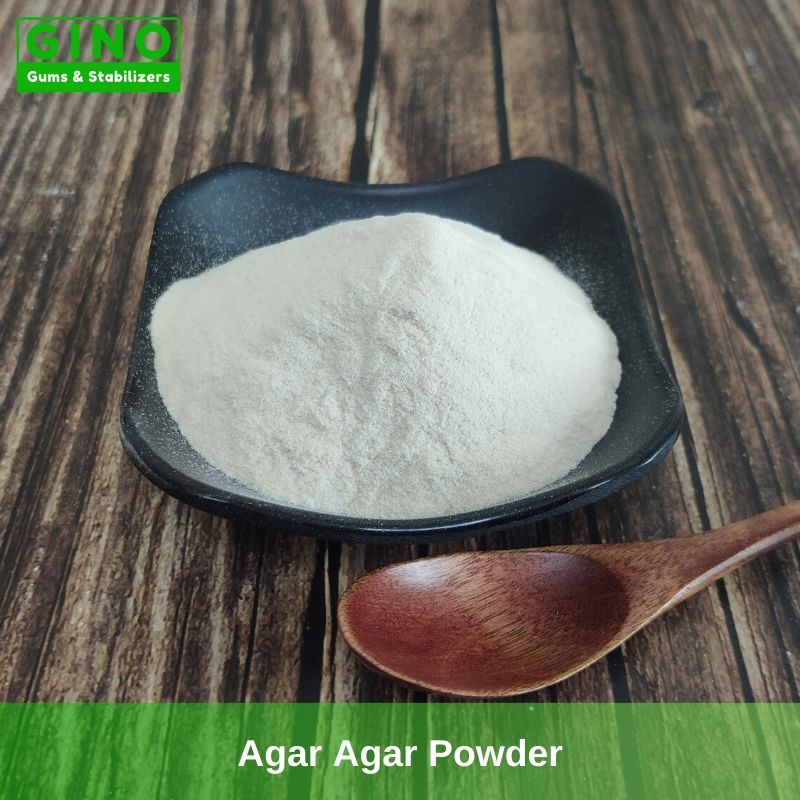 Agar Agar Powder 2020 Supplier Manufacturer in China(3) - Gino Gums Stabilizers