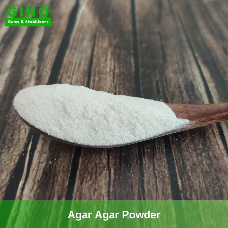 Agar Agar Powder Suppliers Manufacturer in China (4) - Gino Gums Stabilizers