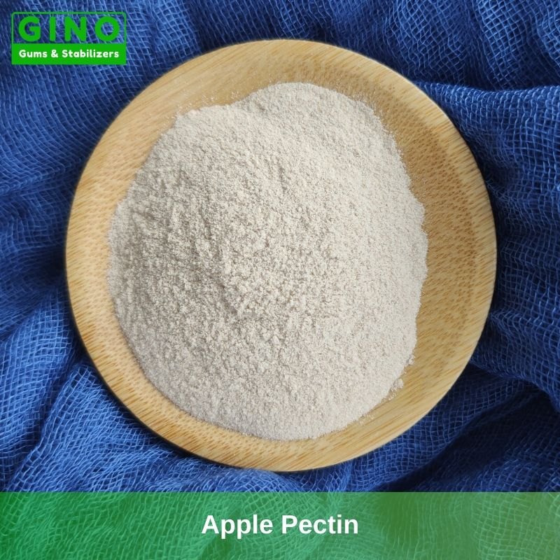Apple Pectin 2020 Supplier Manufacturer in China(1) - Gino Gums Stabilizers