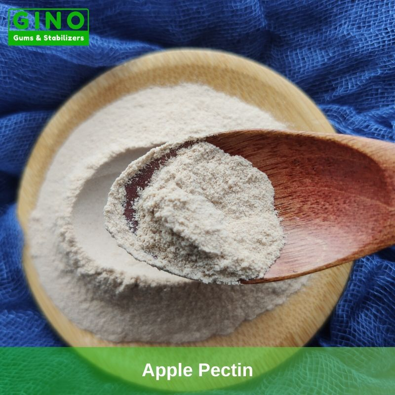 Apple Pectin Producer Supplier Manufacturer in China(2) - Gino Gums Stabilizers
