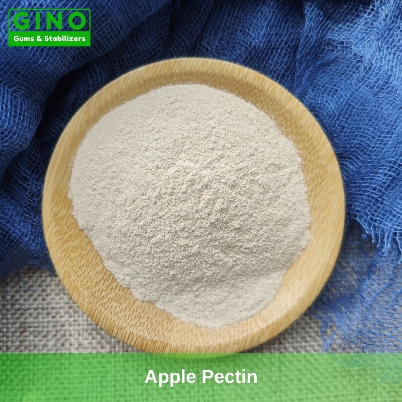Apple Pectin 2020 Supplier Manufacturer in China (3) - Gino Gums Stabilizers