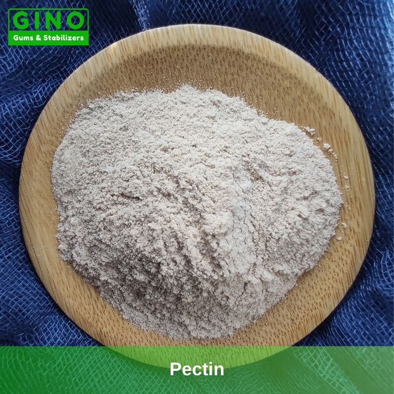 Pectin 2020 Supplier Manufacturer in China(1) - Gino Gums Stabilizers