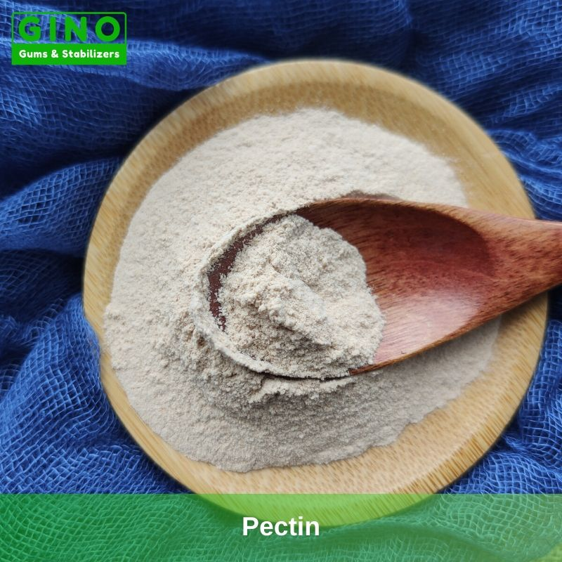 e440 Pectin Supplier Manufacturer in China(2) - Gino Gums Stabilizers