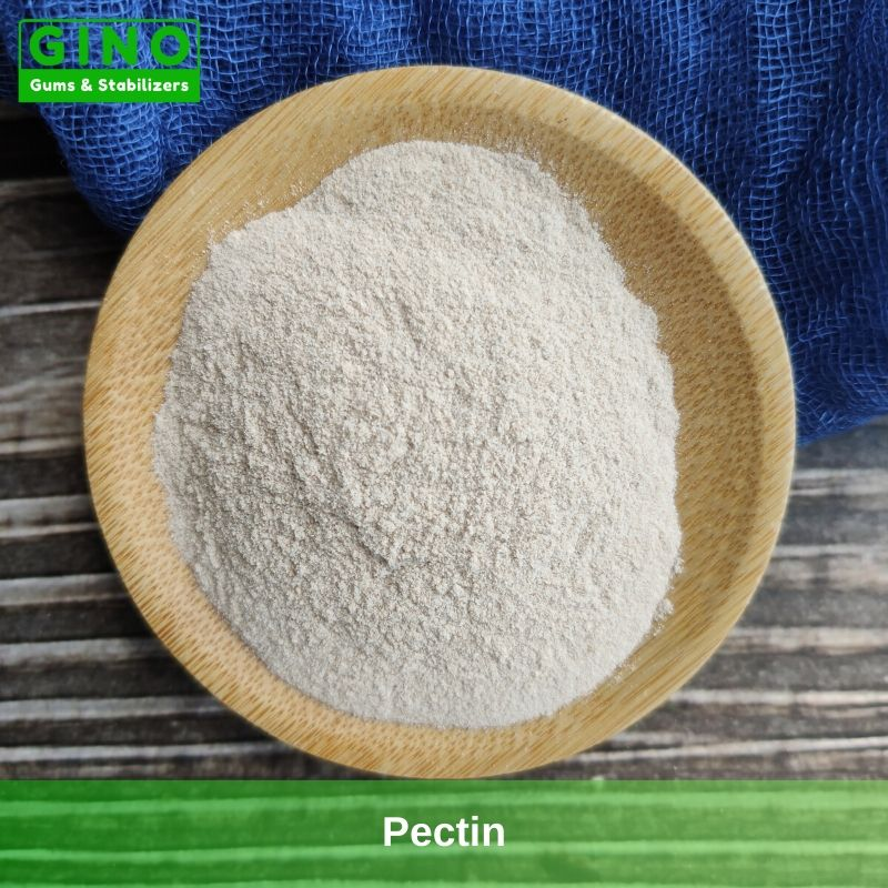 low methoxyl pectin suppliers Manufacturers in China(4) - Gino Gums Stabilizers