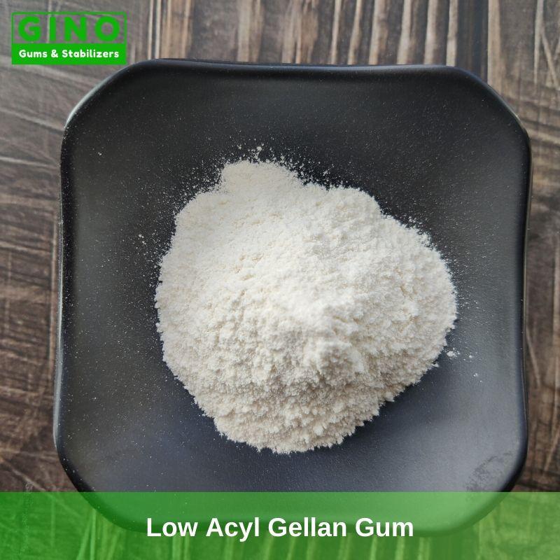 Low Acyl Gellan Gum 2020 Supplier Manufacturer in China(1) - Gino Gums Stabilizers