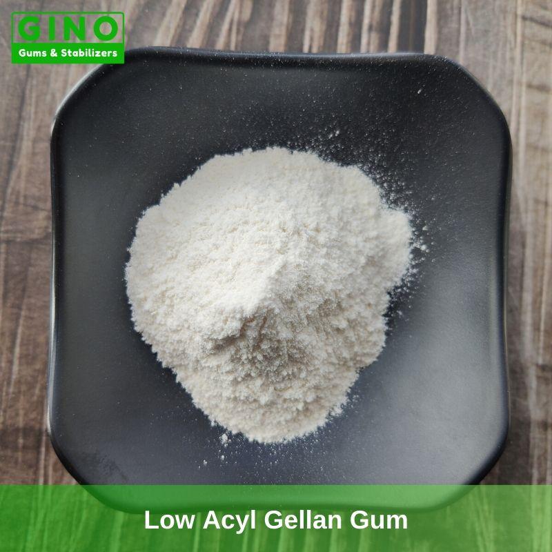 Low Acyl Gellan Gum 2020 Supplier Manufacturer in China(3) - Gino Gums Stabilizers