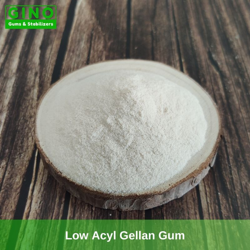 Low Acyl Gellan Gum Suppliers Manufacturers in China (4) - Gino Gums Stabilizers