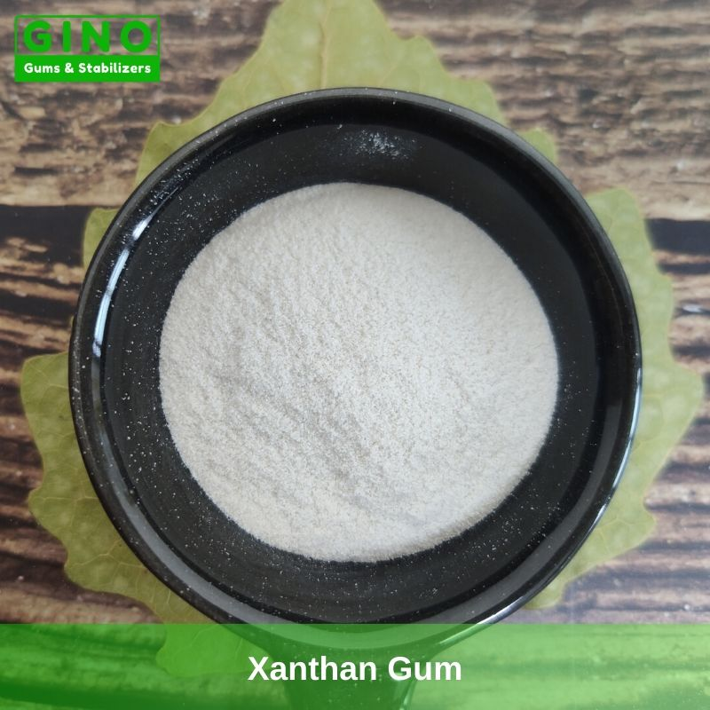 Xanthan Gum 2020 Supplier Manufacturer in China (1) - Gino Gums Stabilizers