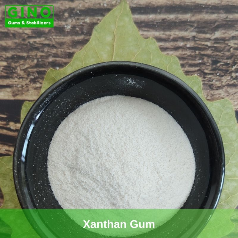 Xanthan Gum 2020 Supplier Manufacturer in China (3) - Gino Gums Stabilizers