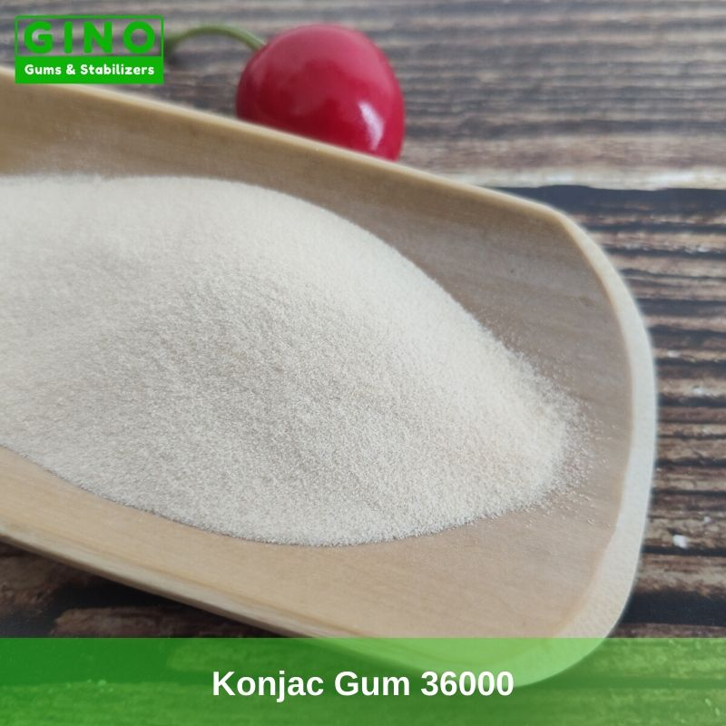 36000 Konjac Suppliers Manufacturer in China (3) - Gino Gums Stabilizers