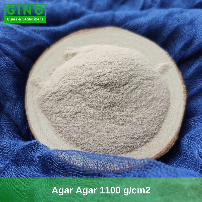 Agar Agar Powder Wholesale_Agar Agar 1100 supplier manufacturer in China