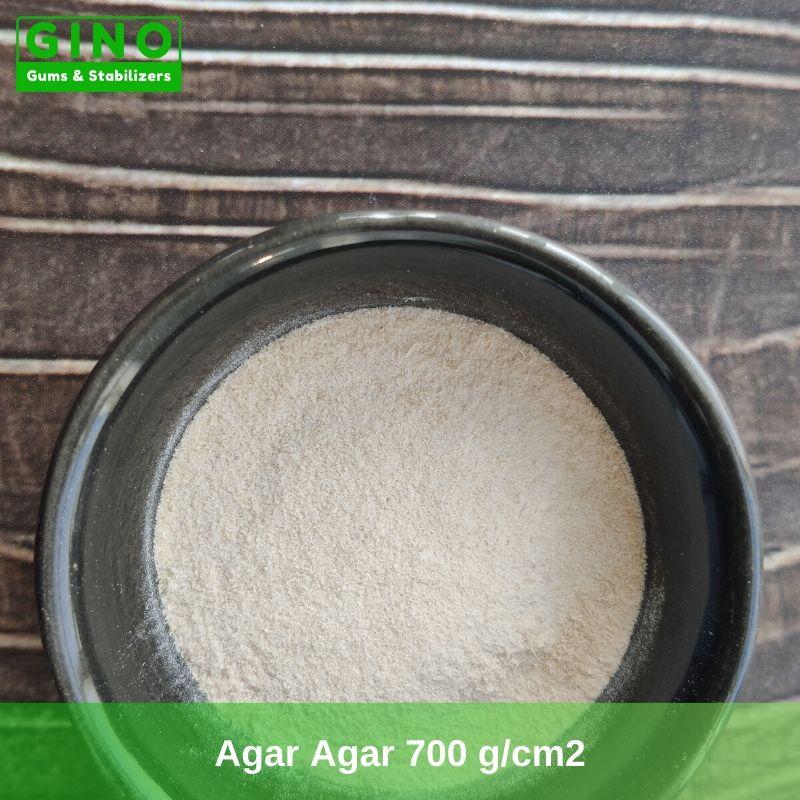 Agar Agar 700 supplier manufacturer in China
