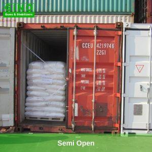 it's the Semi Open photo