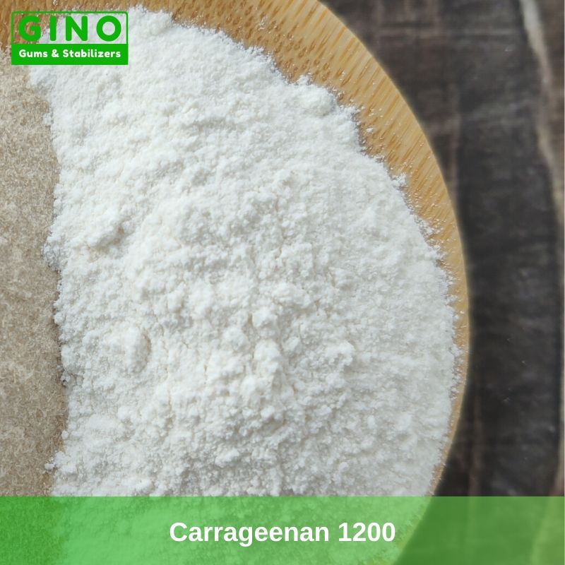 carrageenan price_High Gel Strength Carrageenan Powder 1200 g/cm2 Suppliers Manufacturers in China