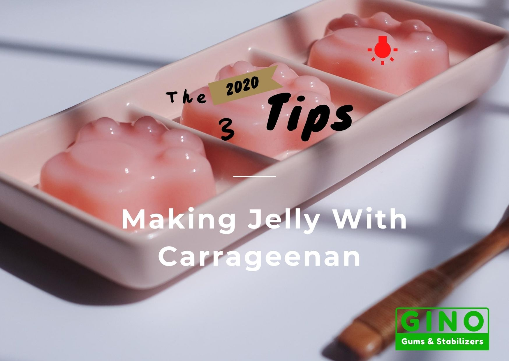 1598521389 The 3 Special Attentions In Making Jelly With Carrageenan