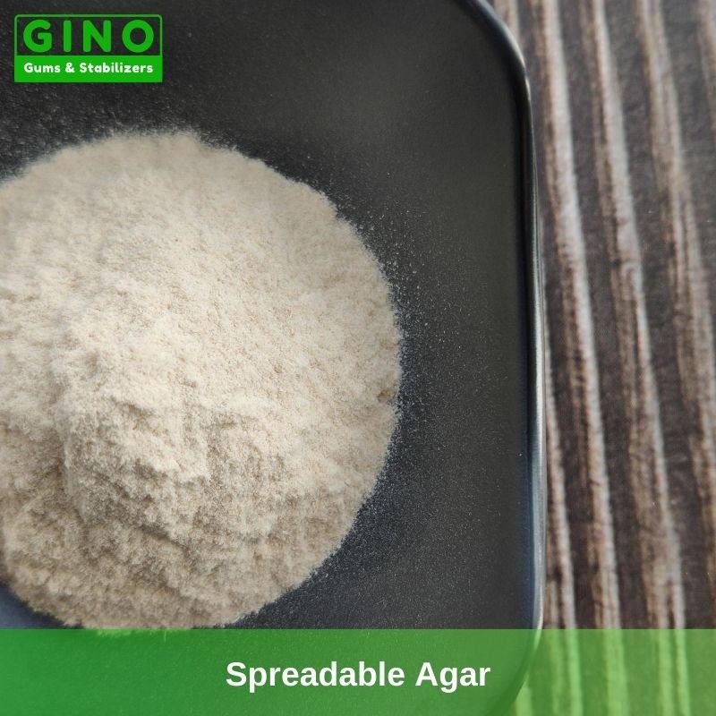 spreadable agar supplier, exporter, manufacturer in China_Gino Gums Stabilizer 4