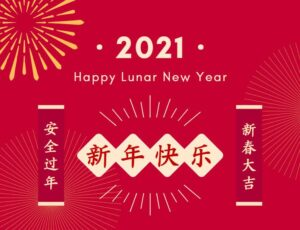 chinese new year holiday notification