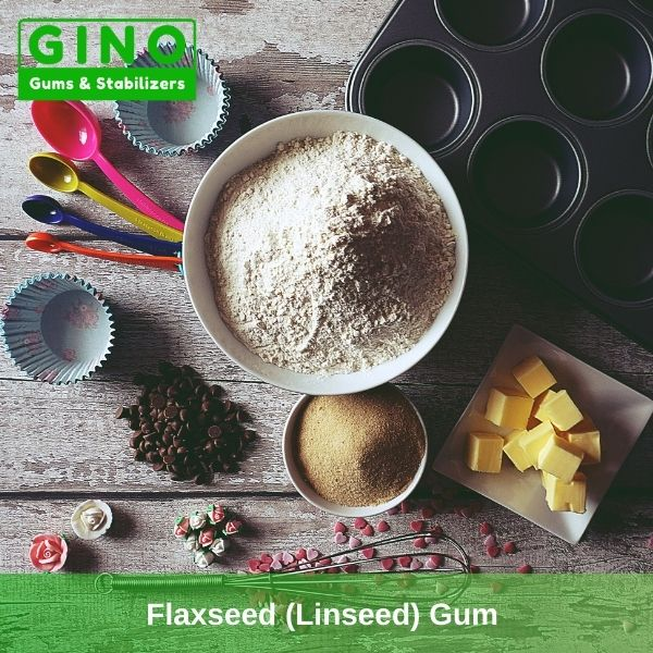 flaxseed gum also called linseed gum (4)
