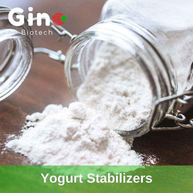 Gino Biotech- Yogurt Stabilizers (1)