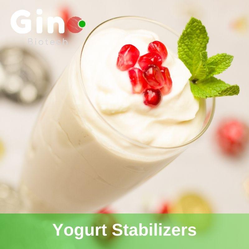 Gino Biotech- Yogurt Stabilizers (4)
