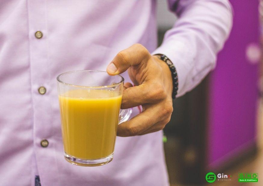 High Acyl Gellan Gum Application In Acidic Beverages (5)