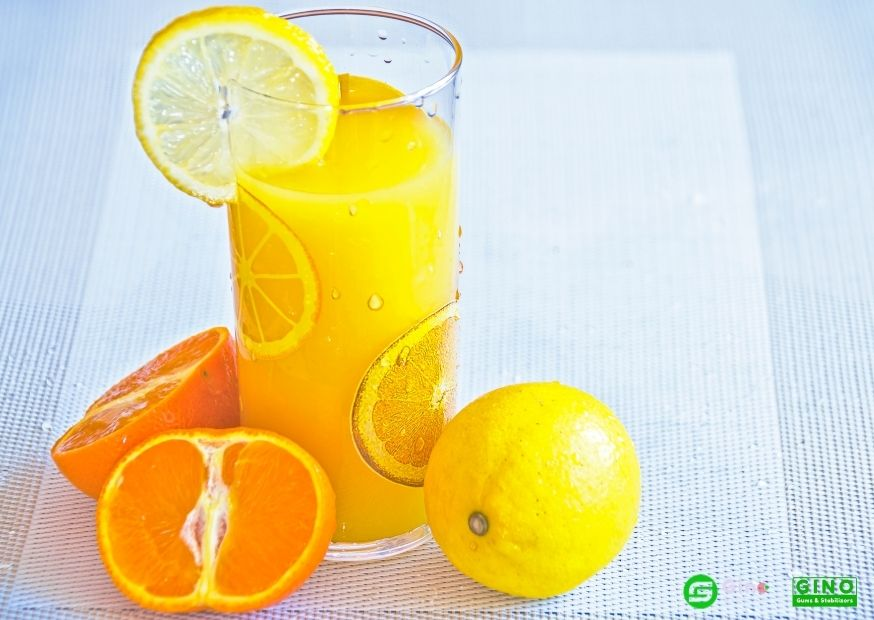 High Acyl Gellan Gum Application In Acidic Beverages (6)