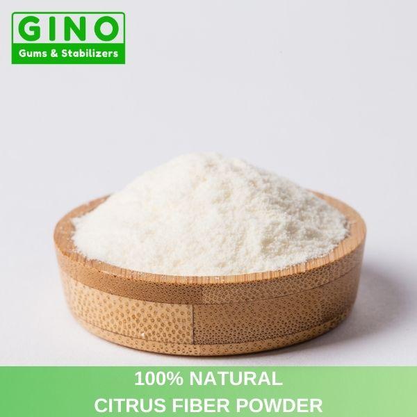 Natural Citrus Fiber Powder Citrus Fiber Suppliers in China (2)