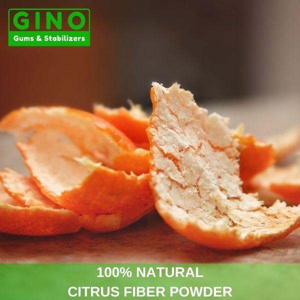 Natural Citrus Fiber Powder Citrus Fiber Suppliers in China (3)