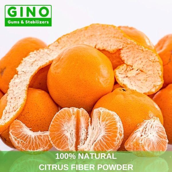 Natural Citrus Fiber Powder Citrus Fiber Suppliers in China (4)