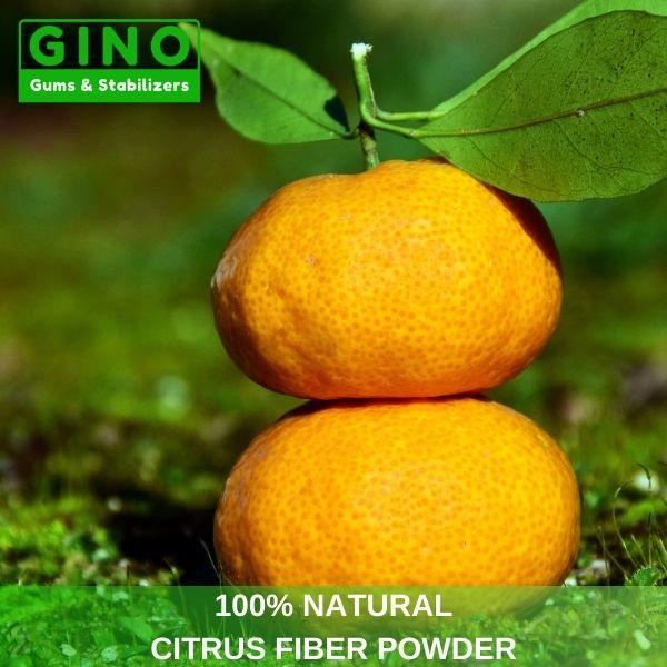 Natural Citrus Fiber Powder Citrus Fiber Suppliers in China (6)