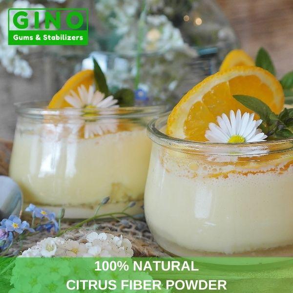 Natural Citrus Fiber Powder Citrus Fiber Suppliers in China (7)