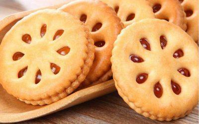 biscuit sandwich jam-Hydrocolloids Supplier Manufacturer in China